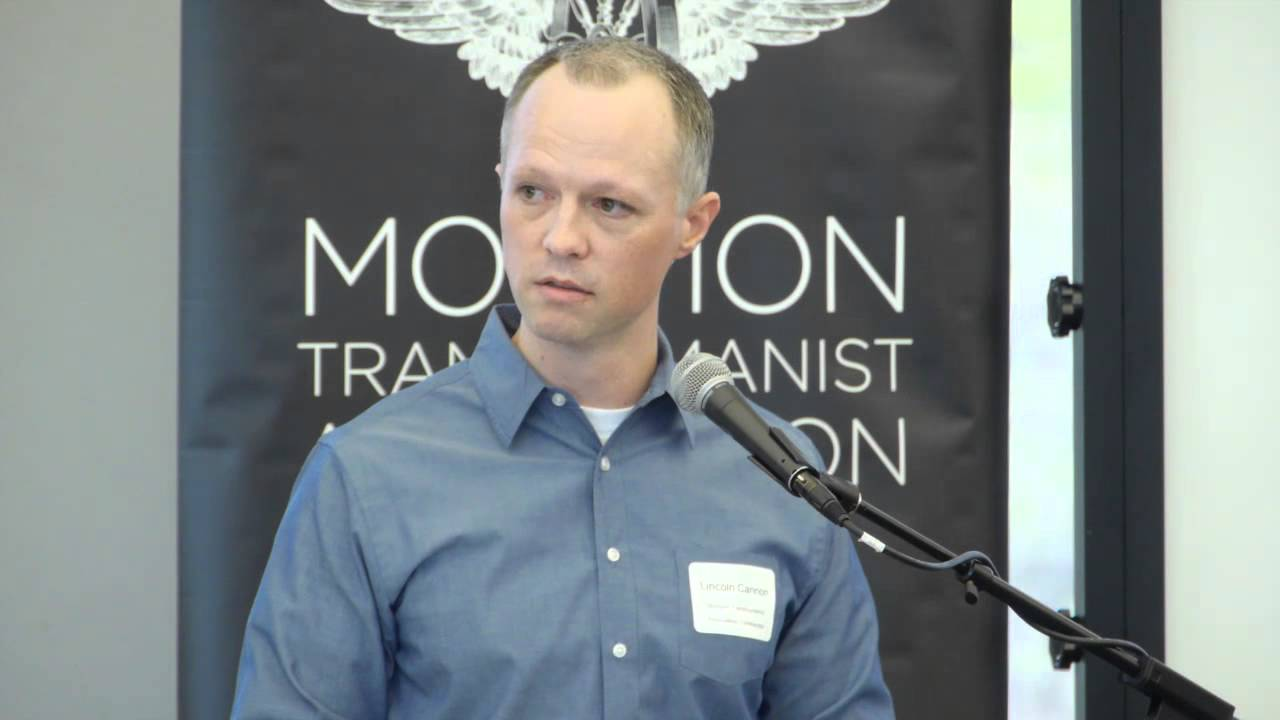 """""""Myths and Visions of Mormon Transhumanists"""" by Lincoln Cannon"""