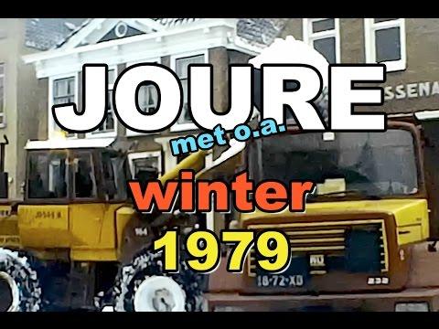 JOURE met o.a. Winter 1979