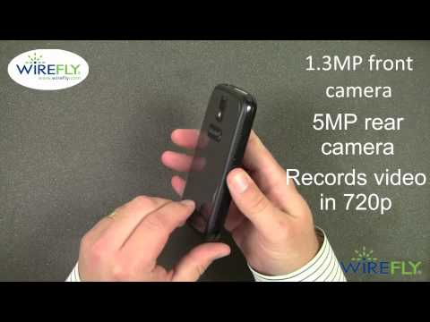 Smartphone Unboxing Samsung Galaxy S Relay 4G for T-Mobile