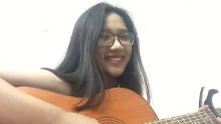 Đừng Như Thói Quen - JayKii & Sara | Sarah Tien (Guitar Cover)