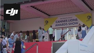 DJI - Young Lions Cannes Film Competition 2019 with Osmo Pocket