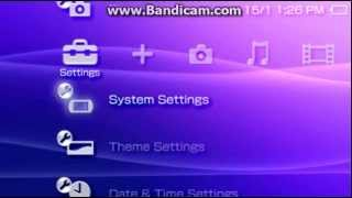 Best Homebrew Games, Apps and Plugins For PSP PRO-B10 | MrTurbanedGeek