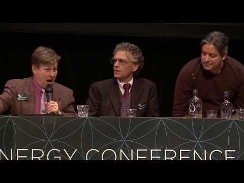 Panel Discussion #02 at the Breakthrough Energy Movement Conference 2012, Holland