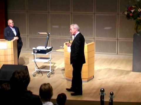 Michael Jensen - Integrity and Finance