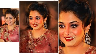 How to Edit Photo to Digital Painting Photoshop Tutorial With Ramya Krishna Picture