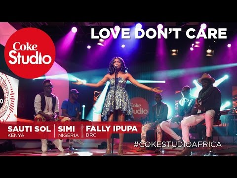"Video: Simi, Sauti Sol & Fally Ipupa – ""Love Don't Care"" (Coke Studio Africa)"