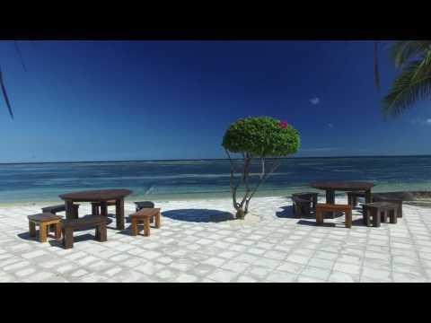 Nemberala Beach Resort Scenics - Rote, Indonesia