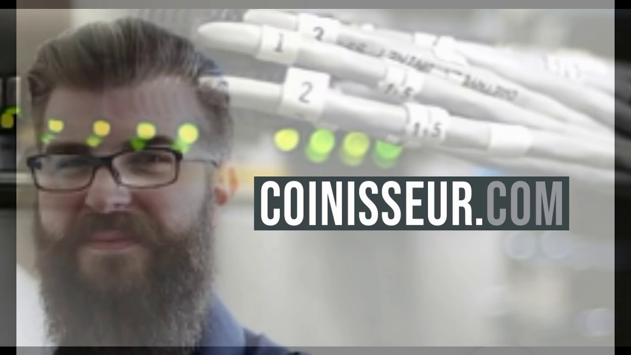 Coinisseur: cryptocurrencies & blockchain, In-depth articles and
