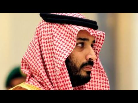 Saudi royal shakeup part of transition away from oil economy?