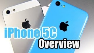 iPhone 5C Overview & Rumor Roundup - Colors, Price, Release Date & Tech Specs!