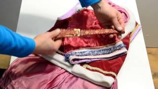 Гномик. Карнавальные костюмы к утреннику платья нарядные праздничные Киев. Обзор 70