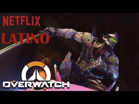 OVERWATCH | Netflix Original Series | Teaser Trailer [HD] | Netflix Español Latino