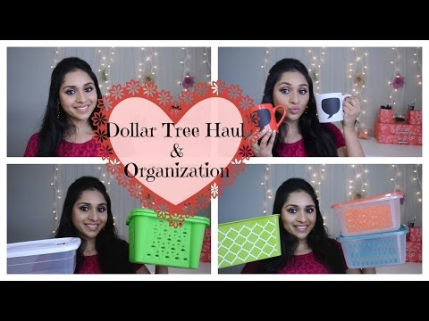 Dollar Tree Haul - June: Great Makeup & Shoes