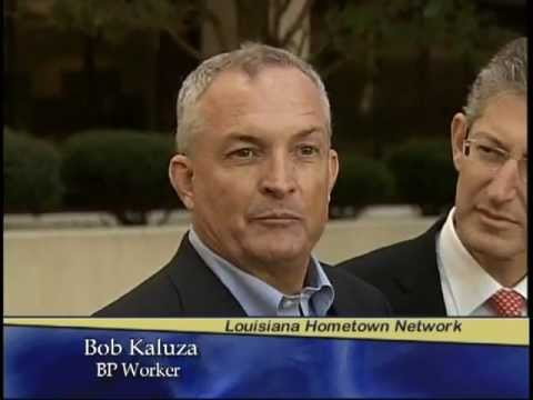 BP Worker Bob Kaluza Pleads Not Guilty in Deepwater Horizon Explosion