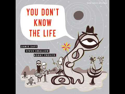 Jamie Saft / Steve Swallow / Bobby Previte - You Don't Know The Life Mp3