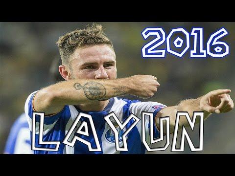 Miguel Layún 2016   FC PORTO   Jugadas, goles y asistencias   Best skills, goals and assist   HD