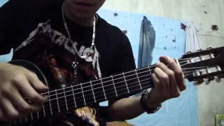 Forum Guitar- Hướng Dẫn Guitar 'Ba Kể Con nghe' (Nguyễn Hải Phong) 720p