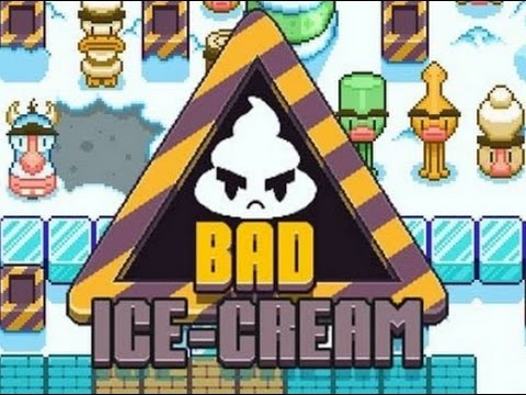 Bad Ice Cream 2 Full Gameplay Walkthrough