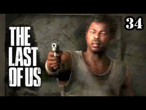 The Last of Us Gameplay Walkthrough Part 34 - Breaking Point