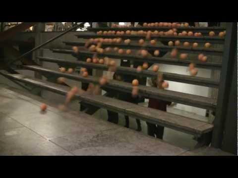 Matematikrevyen 2011: Banach-Tarski