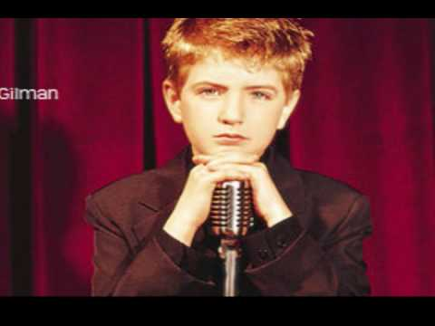 Billy Gilman - Angels We Have Heard On High