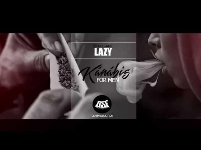 LAZY - Kánábisz for men