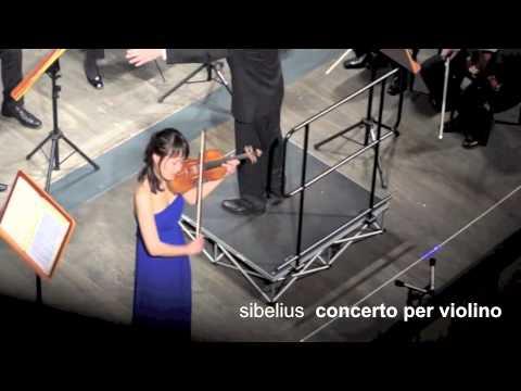 Suyeon Kang & Akademisches Orchester Berlin