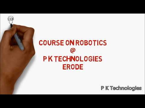 Free Robotics course online (Arduino Based) - Introduction