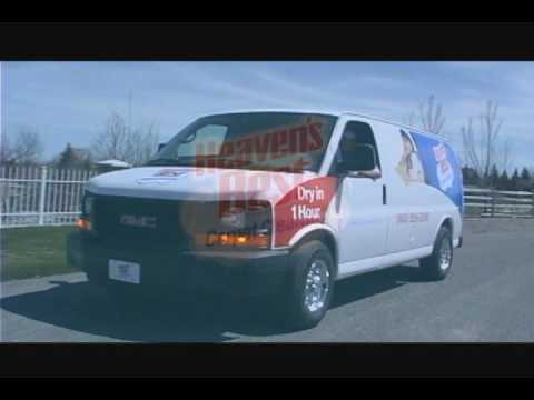 Carpet Cleaning Anchorage Ak Heaven S Best Youtube