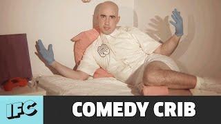 Comedy Crib: Mirror | Lesson 5: Creativity (Ep. 1) | IFC
