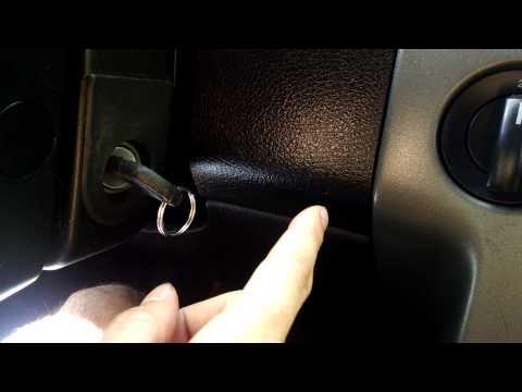 Ford F-150 Program Remote Key Fobs (2005)