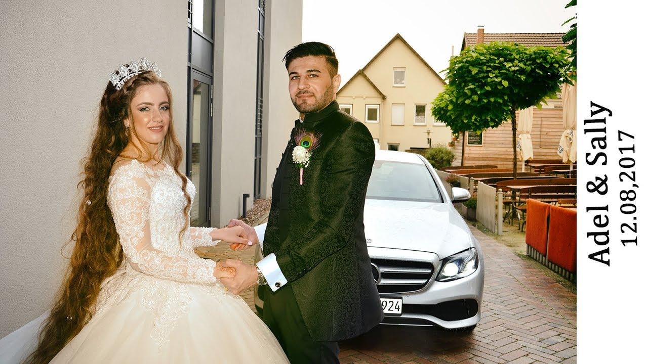 Kurdische Hochzeit 2017 Neu Osman Faqir Daweta Adel Sally