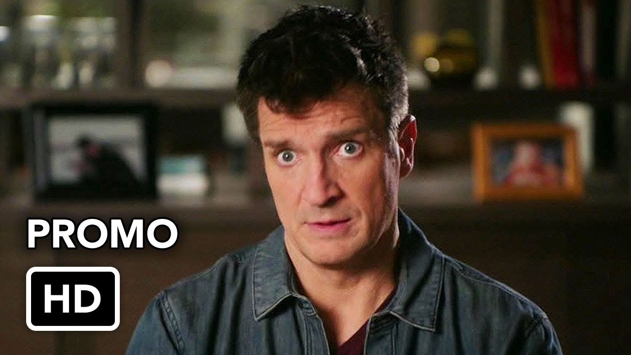 """Download The Rookie 3x07 Promo """"True Crime"""" (HD) Nathan Fillion series"""