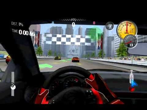Need For Speed Shift Android Apk Sd Data Youtube