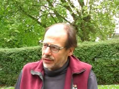 Professor Steve Fuller talks about Intelligent Design