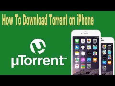 download torrent in ios 11