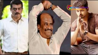How they  belive thees thing  - Ajith, Vijay, Rajini Fan's