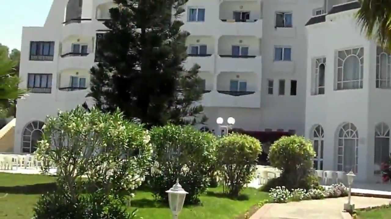 Hotel Royal Jinene Beach Sousse Tunesien