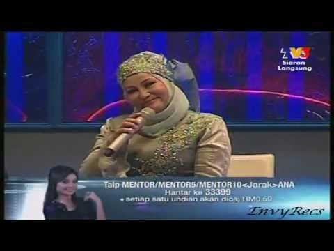 Free Download Ana Ft. Ramlah Ram - Terbang Ke Awan,diam2 Jatuh Cinta & Apa Khabarmu Disana Mp3 dan Mp4