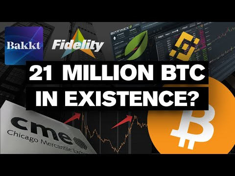 Bitcoin 21m Supply Threat😱Custody & Fake BTC Are Here!!