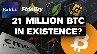 Bitcoin 21m Supply Threat😱Custody & Fake BTC Are Here!!