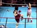 Melissa Bopp vs. Lisa Mills Round 2