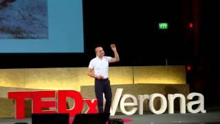 Small atoms, big revolutions | Vincenzo Palermo | TEDxVerona