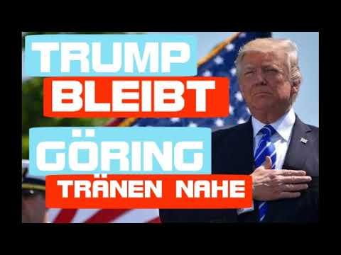 US WAHLEN : Kommt Trump ins Trudeln ?