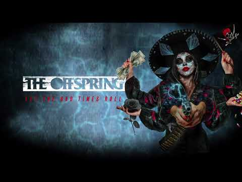 The Offspring – Behind Your Walls