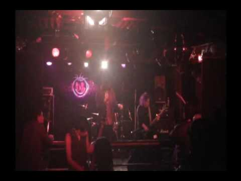 Red Tide Algae LIVE@golden pigs black stage 20161230