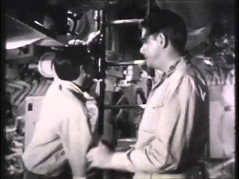 USS Pampanito  'The Pampanito Story'