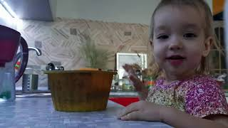 Простой рецепт хлеба Печём с малышом