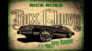 Rick Ross Box Chevy (Clean) (BassBoosted)