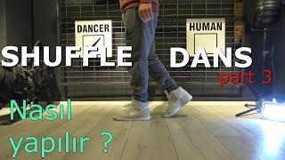 Shuffle Dance Nasıl Yapılır ? [Charliston ] DERS #3